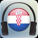 Radio Croatia icon