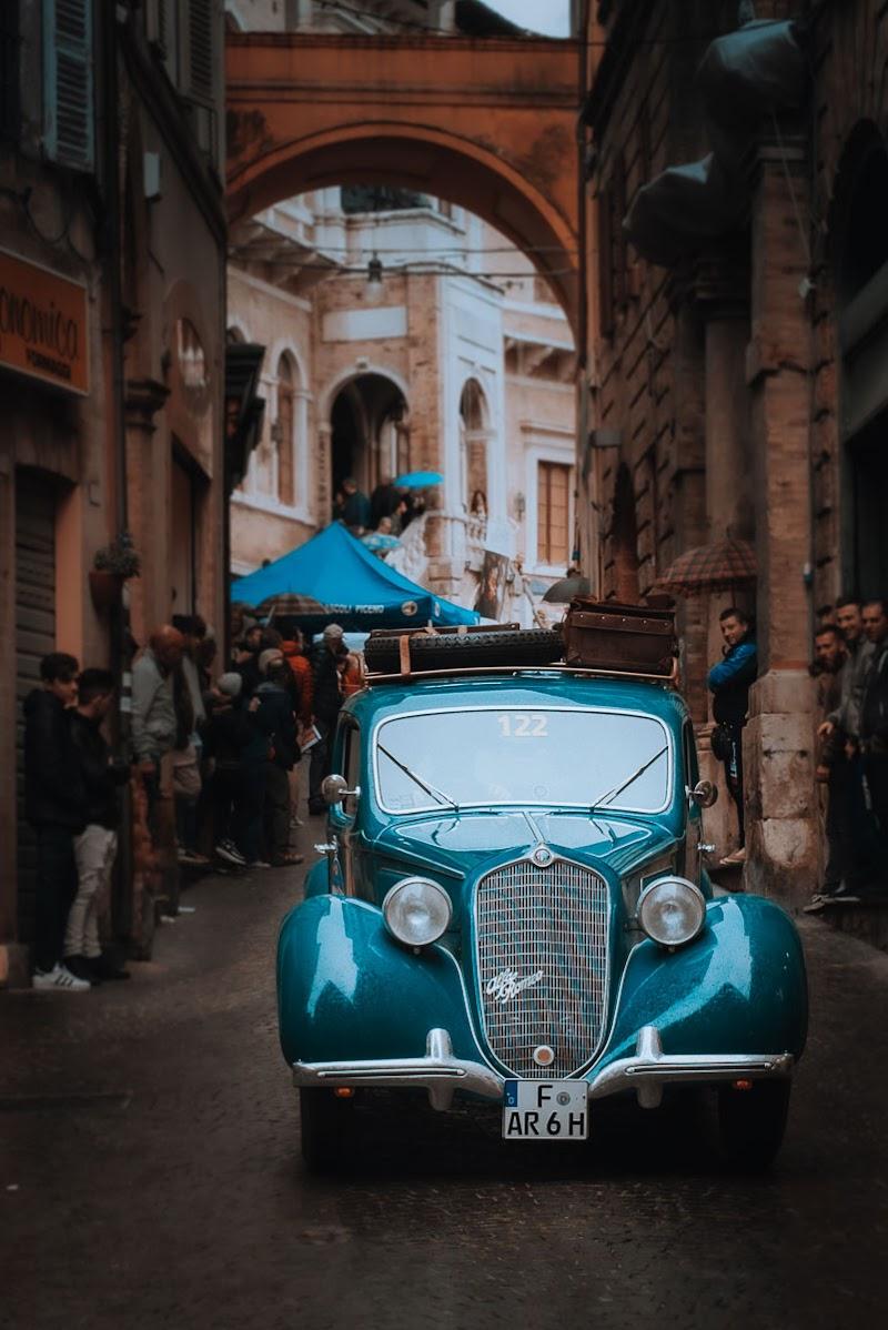 Alfa Romeo  di Alessio_fiè
