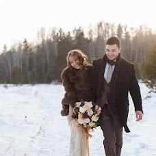 Wedding photographer Evgeniy Shvecov (Shwed). Photo of 26.03.2018
