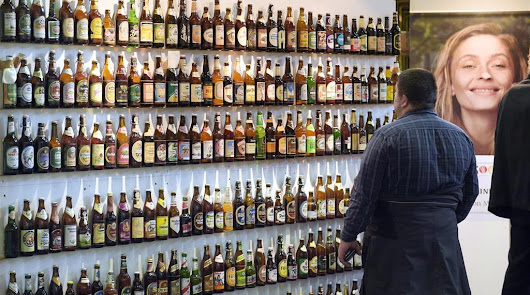 Ranking de las 12 mejores cervezas de España