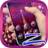 Paris ZERO Launcher