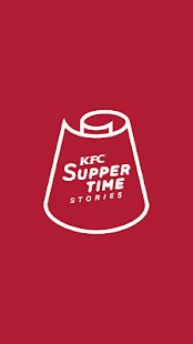 KFC Suppertime Stories - náhled