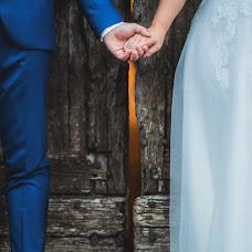 Wedding photographer Cristian Ferrari (ferrari). Photo of 27.09.2015