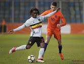 Officiel : Stéphane Omeonga rejoint le Cercle de Bruges