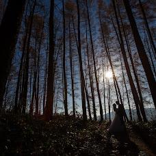 Wedding photographer Krzysztof Jaworz (kjaworz). Photo of 30.11.2016