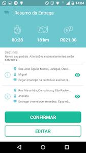 99motos - Client screenshot 5