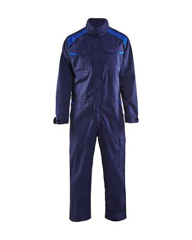 Overall Blåkläder marin/blå