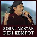 Lagu Didi Kempot Terbaik - Sobat Ambyar icon