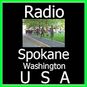 Radio Spokane Washington USA