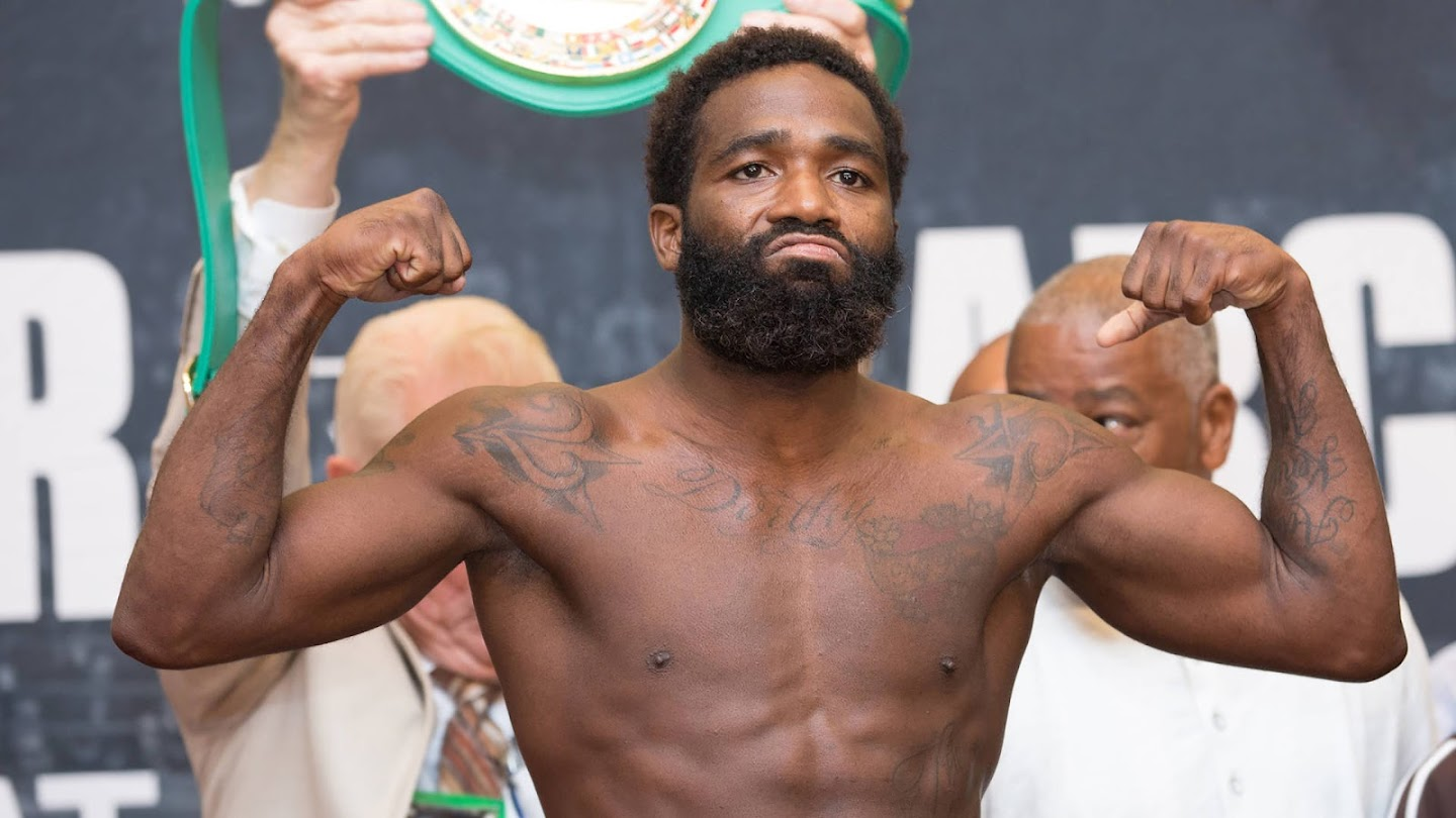 Watch Weigh-In Live: Pacquaio vs. Broner live