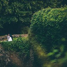 Wedding photographer Gosia Krajewska (fotokrajewska). Photo of 09.08.2016