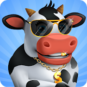 Tiny Cow - Idle Clicker