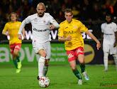 L'Antwerp a concédé le match nul 1-1 contre Ostende