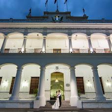 Wedding photographer Jorge Sulbaran (jsulbaranfoto). Photo of 15.10.2018