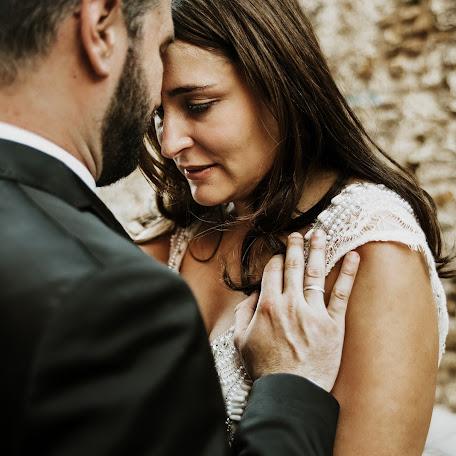Wedding photographer Ana Mata (AnaMata). Photo of 07.11.2017