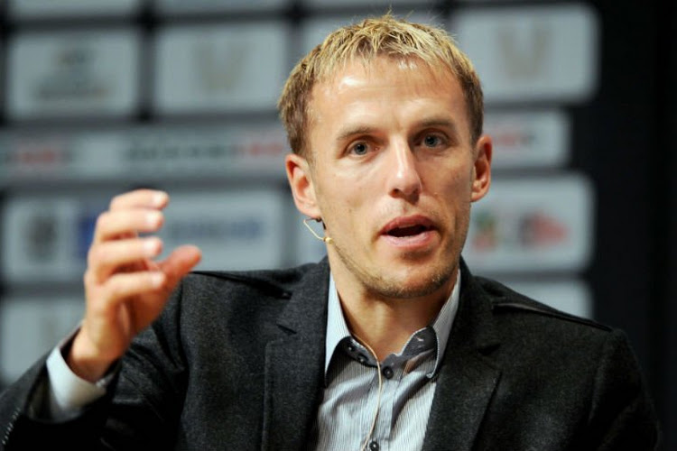 Les excuses de Phil Neville