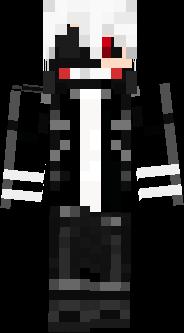 Minecraft Wallpaper Creeper 3d Kaneki Nova Skin