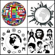 Quiz App - Nations' flag,capitals,religions,celebs