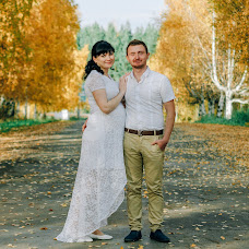 Wedding photographer Dmitriy Nikitin (nikitin). Photo of 21.03.2018