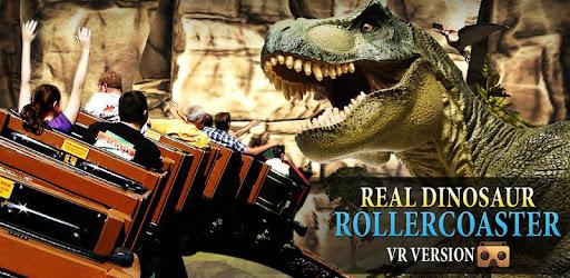 Dino Jurassic Vr Experience Dinosaur 360