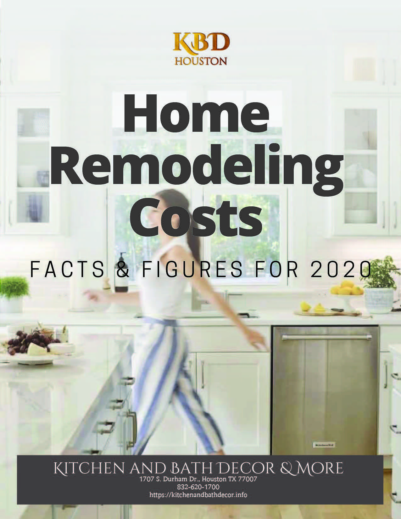 Download the Houston Home Remodeling Costs Guide