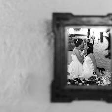 Wedding photographer Mikel Aguiar (mikelaguiar). Photo of 05.04.2018