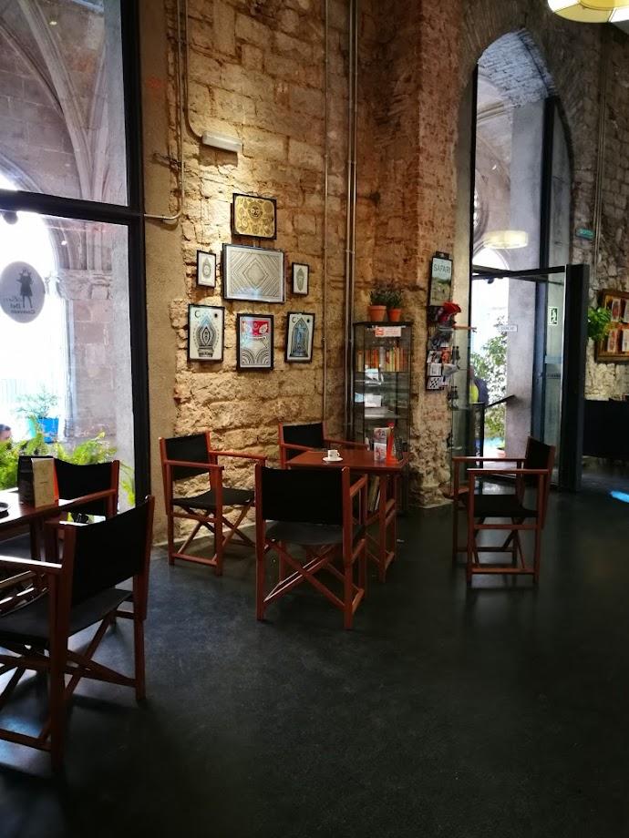 Foto Bar del Convent 4