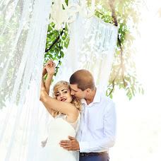 Wedding photographer Oksana Zarichna (photobyoz). Photo of 03.01.2017