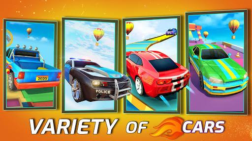 Furious Car Stunts Mega Ramp Car Games filehippodl screenshot 5
