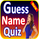 Guess Name Quiz Puzzle | ??? ???? for PC-Windows 7,8,10 and Mac