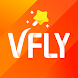 VFly—Photos & Video Magic effects Edit