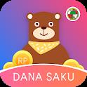 KSP Dana Saku-Pinjaman Uang Online Cepat mudah icon