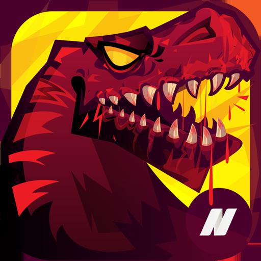Dino the Beast Dinosaur Game