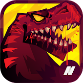 Dino the Beast Dinosaur Game