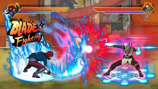 Ninja Fighting:Kung Fu Fighter 3.0 APK + MOD Download 3