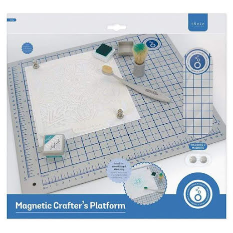 Tonic Studios Magnetic Crafters Platform 3726E