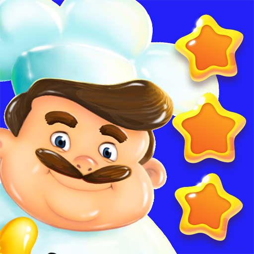 Candy Chefs