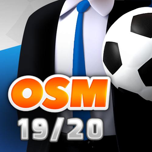 Online Soccer Manager (OSM) - 2019/2020 3.4.38