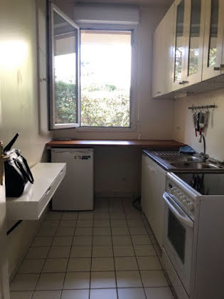 Location appartement 2 pièces 40,94 m2