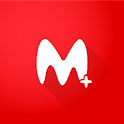Moco+: Chat & Meet New People icon
