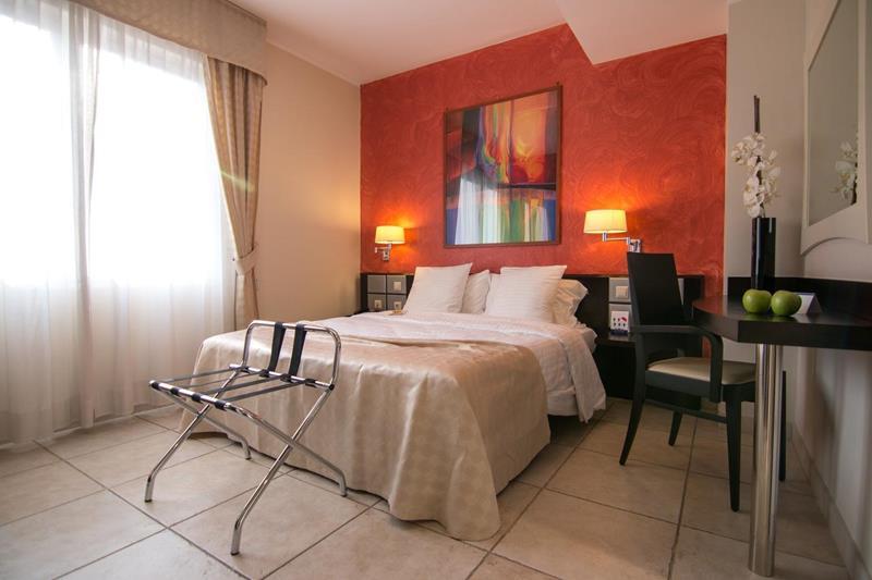 Dove dormire a Lussemburgo, hotel economici