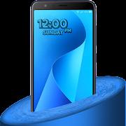 قاذفة وموضوع لآسوس ZenFone ماكس بلس (M1) APK