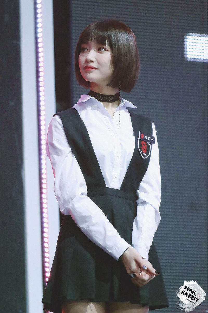 7 K Pop Girls Who Already Joined The New Hairstyle Trend Short Bob