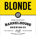 BarrelHouse Blonde - Tropical Wheat Ale