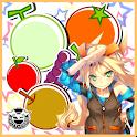 ユニティちゃんのフルーツバスケット -カジュアルミニゲーム-