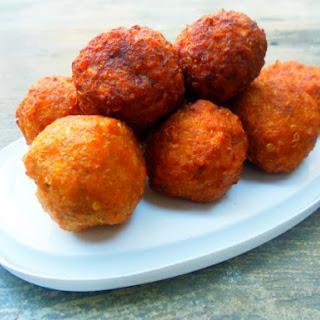 Veggie Quinoa Meat balls - Vegetable Quinoa Kofta