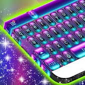 Cool Keyboard Theme for Redraw