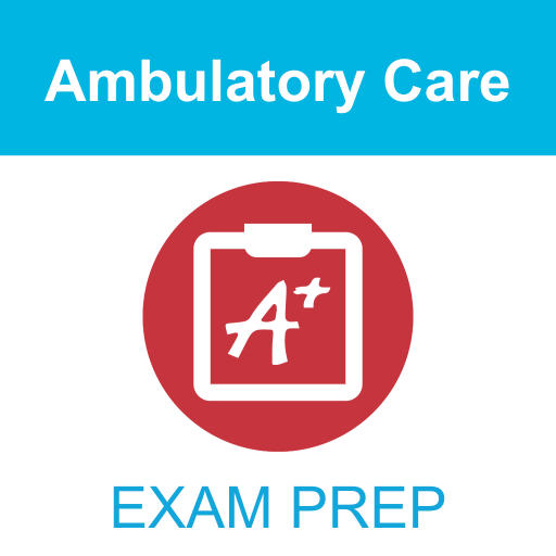 App Insights: ANCC® Ambulatory Care Exam Prep | Apptopia