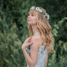 Wedding photographer Ekaterina Safronova (KatSafronova). Photo of 11.09.2017